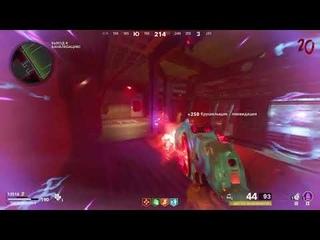 Прохождение Call of Duty: Black Ops Cold War Zombies - MAUER DER TOTEN