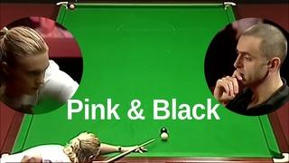 Ronnie O'Sullivan vs Paul Hunter | Counter Attacks | 2005 Snooker Premier League