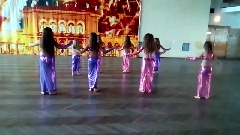 Фаиза ансамбль табла дети нач