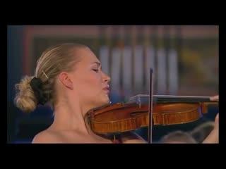 Vivaldi - Winter / Mari Silje Samuelsen