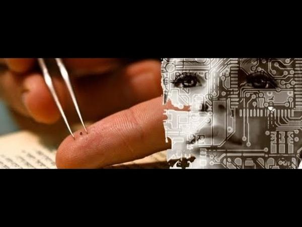 Трансгуманизм Мозговые Импланты Илона Маска Проект 666 Борис Режабек Олег Пивоваров