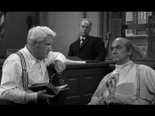 Inherit the Wind (1960) ENG / Пожнёшь бурю