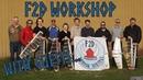 NEW MODELS!   F2D Workshop with special guests   VLOG
