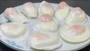 原來水煮荷包蛋這麼簡單,三種方法供大家參考,零失敗,圓嫩又漂亮