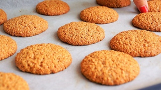 Это печенье обожают миллионы! Любимое овсяное печенье. Приготовить очень легко, а вкус изумительный!