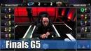 Coast vs Renegades Game 5 Grand Finals S5 NA CS Summer 2015 CST vs RNG G5 Finals NACS