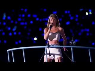 Taylor swift world tour full concert