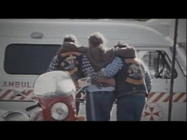 Байкеры Братья по оружию 2012 Трейлер