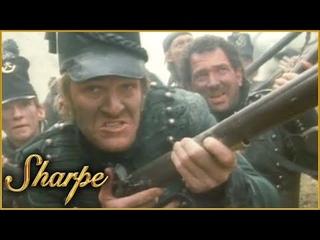 Sharpe The Legend Part 2 | Bonus Features | Sharpe