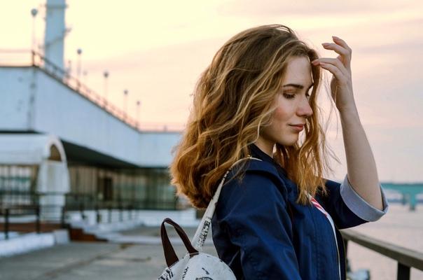 Анна Красикова, 19 лет, Санкт-Петербург, Россия