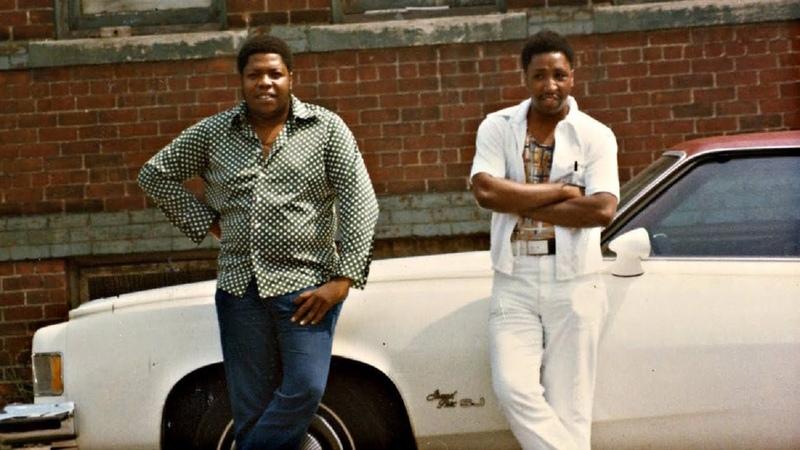 Городская Мафия 2011 История наркоторговцев Детройта 70 х