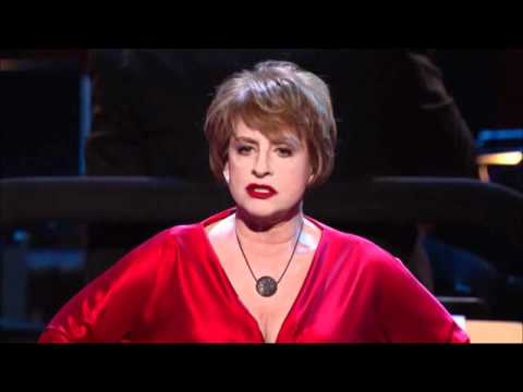Patti LuPone Ladies Who Lunch