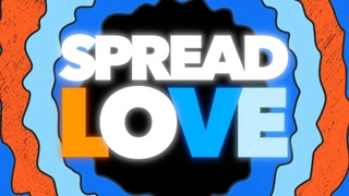 Makoto - Spread Love (feat. Pete Simpson) Official Video