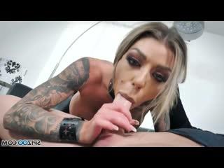 Karma Rx [2020, All Sex, Blonde, Tits Job, Big Tits, Big Areolas, Big Naturals, Blowjob]