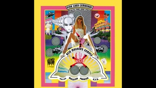 Acid Mothers Temple And The Melting Paraiso. - Pink Lady Lemonade(Full Album)