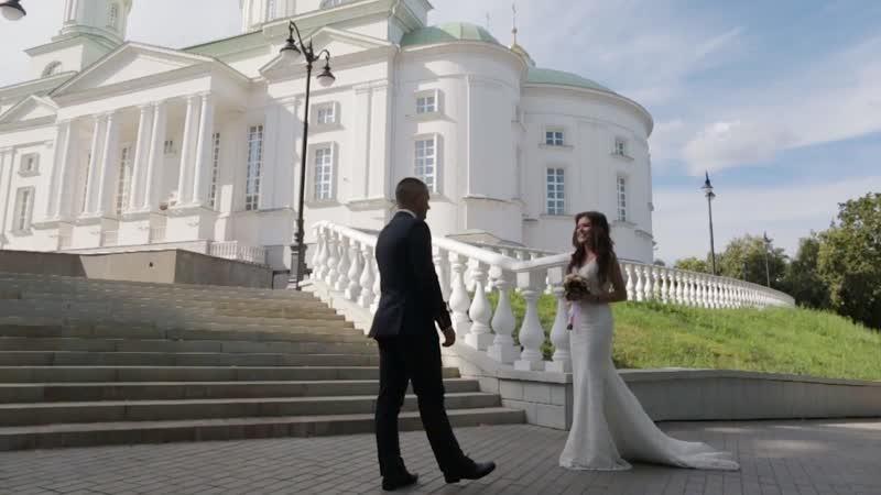 Всё во имя любви Андрей и Мария