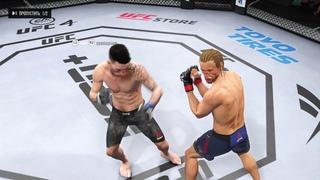VBL 31 Bantamweight Thomas Almeida vs Urijah Faber