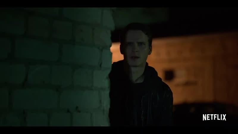 Молодой Валландер Русский трейлер (1-й сезон) Сериал 2020 (Netflix)