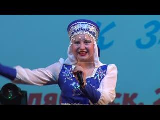 Всероссийский фестиваль-конкурс г. Челябинск