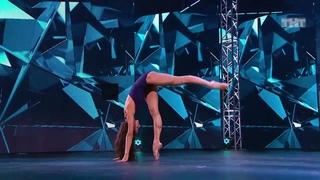 Евгения Штанева | Body ballet | Танцы ТНТ | 515 STUDIO
