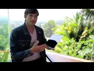 Эштон Катчер: как создавался Lenovo Yoga Tablet 2 Pro