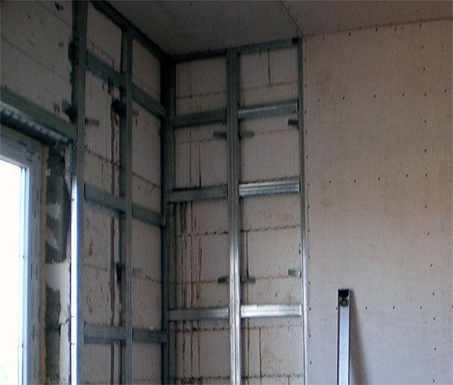 Выравниваем стены самостоятельно, изображение №16