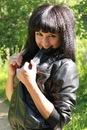 Фотоальбом Анастасии Уваровой