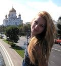 Фотоальбом Катерины Стояновской