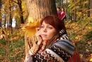 Личный фотоальбом Анастасии Бахмутовой