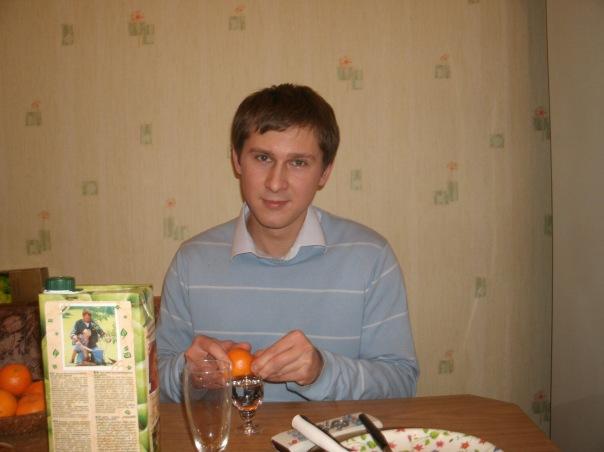 Алексей Осипов фото №9