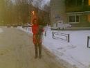 Личный фотоальбом Сони Садовой