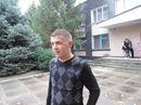 Фотоальбом Николая Муравского