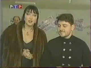 Аншлаг Бочка мёда РТР 2000 г