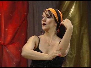 Sensual Passion-Bellydance Secrets of Tamalyn Dallal (2009) (suleymanovi.ucoz.com)