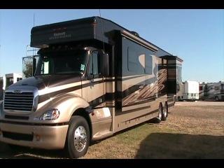 2008 Haulmark Motorcoach 3301QS Walkabout RV