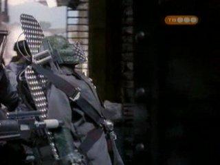 Охотники за нечистью Special Unit 2 2 сезон 2 серия