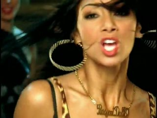 The Pussycat Dolls feat Busta Rhymes Don't Cha
