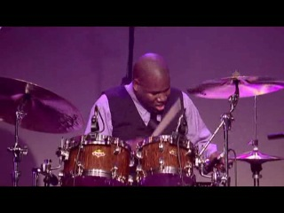 John Blackwell Project - Mind Of J (Live at Buddy Rich Memorial)