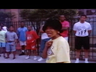 Kid Capri, Big Daddy Kane, Freddie Foxxx, Queen Latifah, MC Lyte, KRS-One,Ms. Melodie,  Yourself