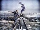 Персональный фотоальбом Натана Мирова