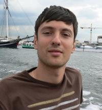 Жук Сергей