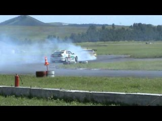 Super Drift Bitva '11 Чивчян vs. Богданов