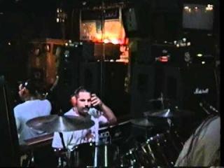Vile - Hobie's Concord, CA, USA [23/08/1997] FULL SHOW!