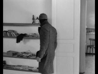 Le choc! Arthur Rimbaud vole un livre de pomes par Leo Matyushkin