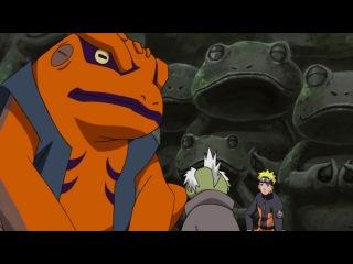 Naruto Shippuuden - 154-155 Серии