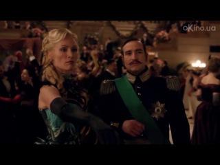 Дракула (Dracula) 2013. Трейлер первого сезона. Русский язык HD