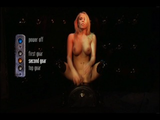 Virtual Sex With Jamie Brooks Disc2 Video