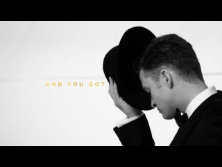Justin Timberlake feat. Jaz-Z – Suit Tie