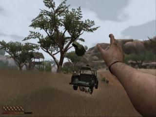 Far Cry2 Видео от ShiFTa от такой вот вечер