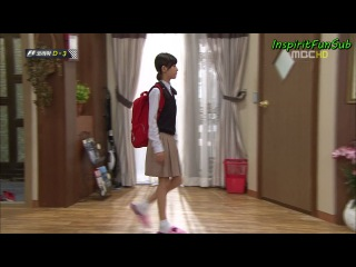 What is mom Ep. 1 rus sub